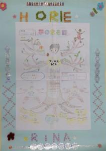 堀江莉奈 夢のなる木2
